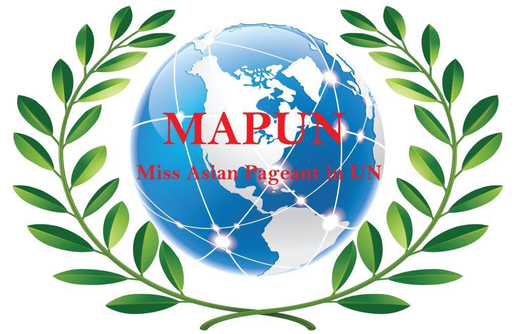 MAPUN Earth Logo